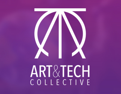 Art and Tech Collective – Branding  & Digital Design
