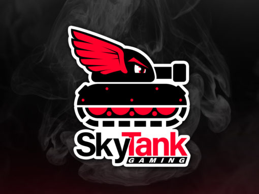 SkyTank Gaming – Digital Design